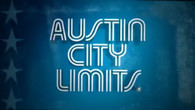 Austin City Limits será transmitido via YouTube