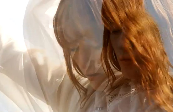 Florence And The Machine anunciam novo álbum