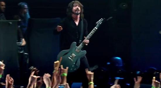 Foo Fighters - Arlandria