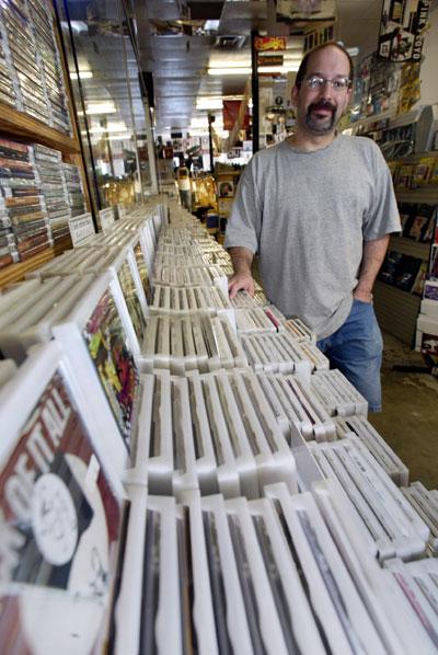 Criminal Records pode fechar