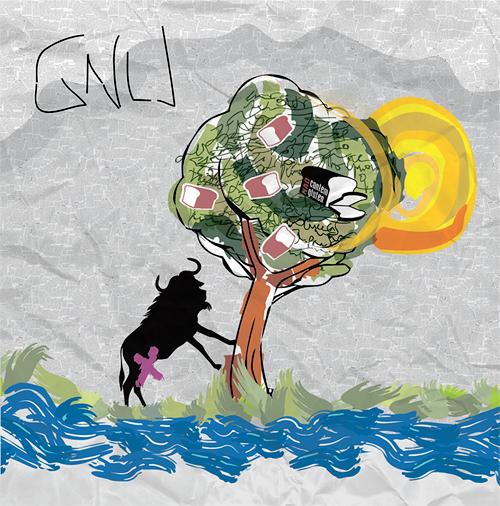 Não Contém Glúten - GNU