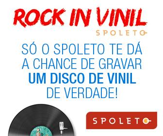 Spoleto Rock In Vinil
