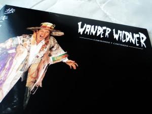 Wander Wildner / Handsome - Split