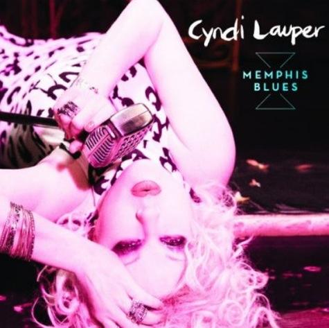 Cyndi Lauper se apresenta no Jimmy Fallon