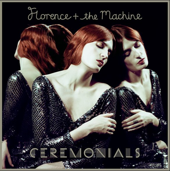 Florence and The Machine - Cerimonials