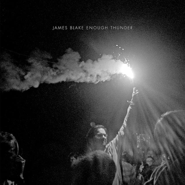 James Blake_Enough Thunder_EP_2011_cover