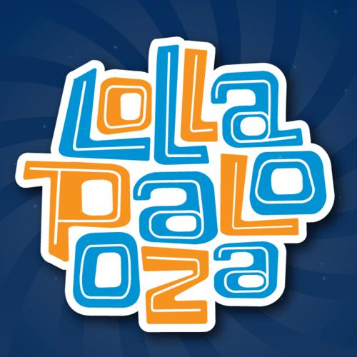 Lollapalooza Brasil 2012