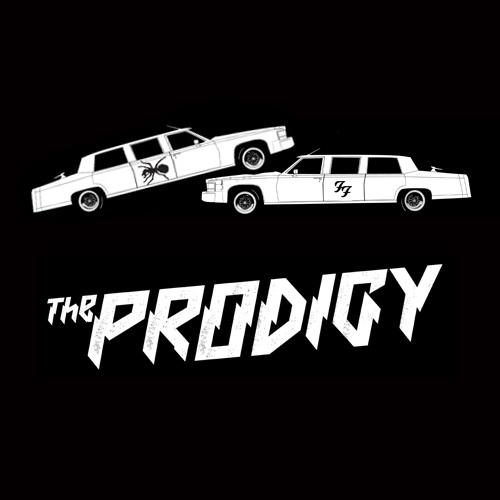 Prodigy produz remix de música do Foo Fighters