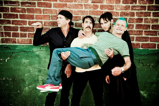 Novo álbum do Red Hot Chili Peppers é remasterizado para vinil