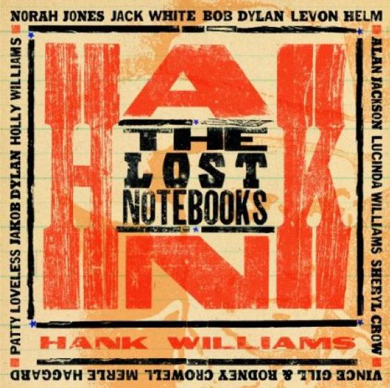 Ouça música inédita de Bob Dylan com letra de Hank Williams