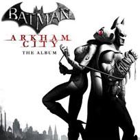 Trilha sonora do jogo do Batman disponível em stream