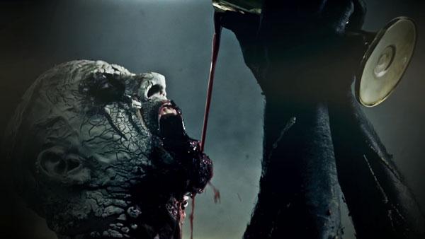 behemoth lanca video de lucifer
