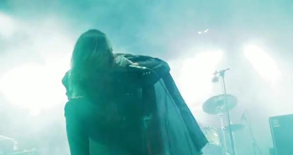 Cancer Bats toca Black Sabbath