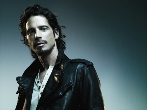 Assista ao Chris Cornell no programa Jimmy Kimmel