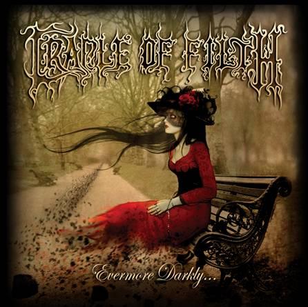 prévia do DVD do Cradle Of Filth