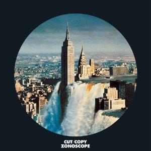 Cut/Copy - Zonoscope
