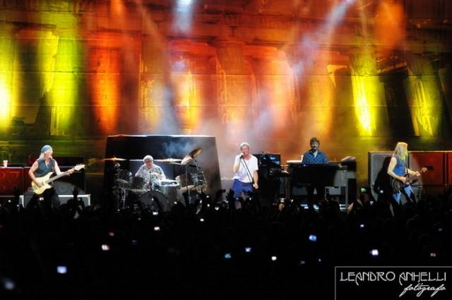 Resenha: Deep Purple em São Paulo