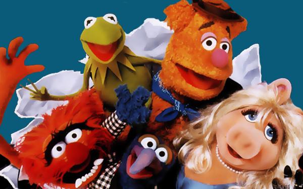 Muppets fará cover de Nirvana