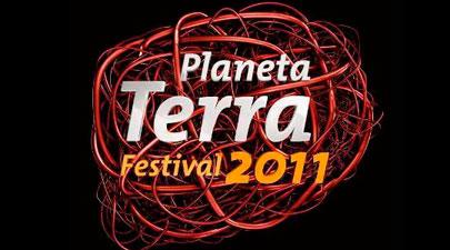 Teaser com as atrações do festival Planeta Terra é disponibilizado
