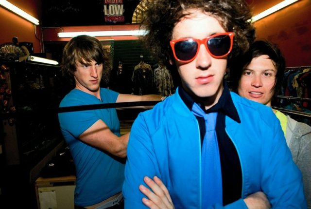 the-wombats