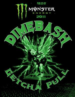 Dimebag-tribute