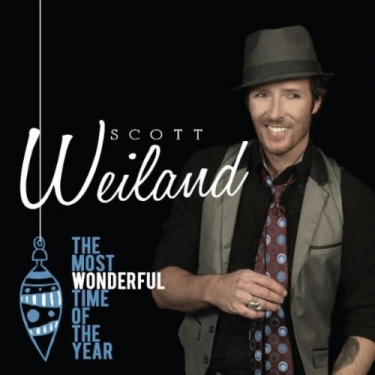 Scott Weiland - The Most Wonderful Time Of The Year (2011) album cover