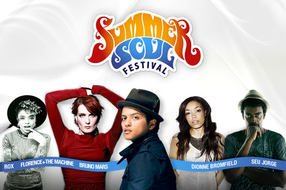 Summer Soul Festival anuncia datas