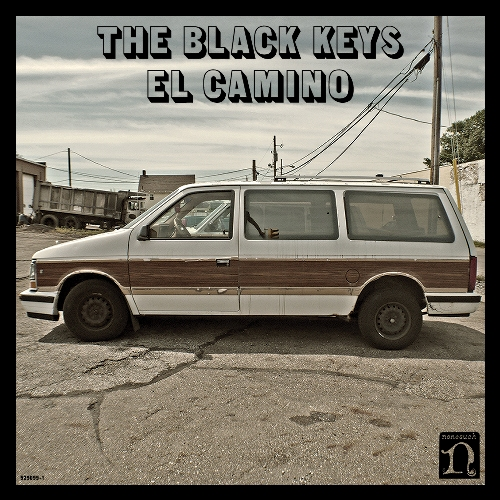 The Black Keys - El Camino (2011)