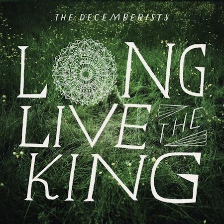 The Decemberists Lança EP Antes de Entrar em Hiato