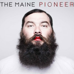 The_Maine_Pioneer_Album_Cover_2011