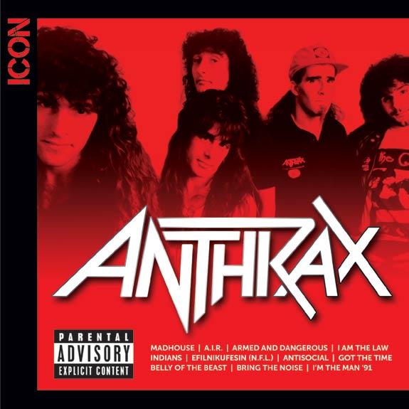 anthrax terá coletânea especial lançada