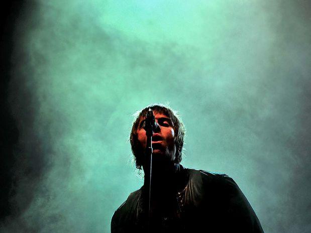 Beady Eye no Planeta Terra Festival