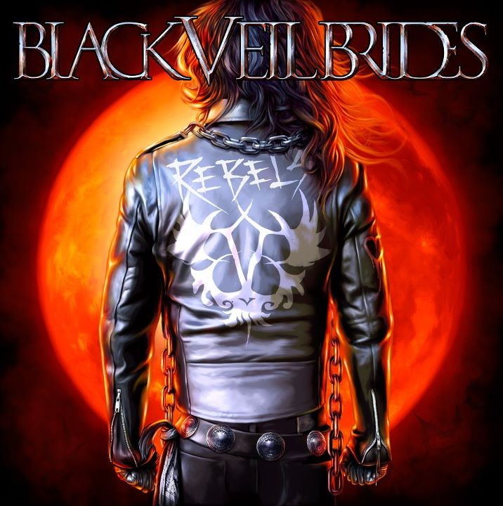 Black Veil Brides - Rebels