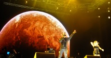 Black Eyed Peas no SWU 2011