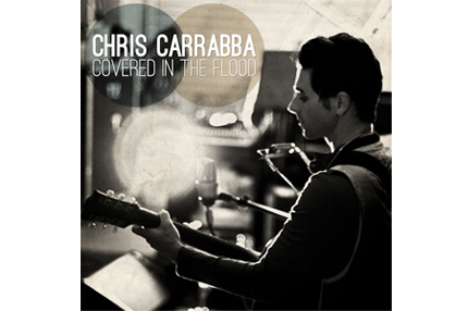 Chris Carrabba - Covered In The Flood