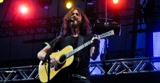 Chris Cornell no SWU 2011