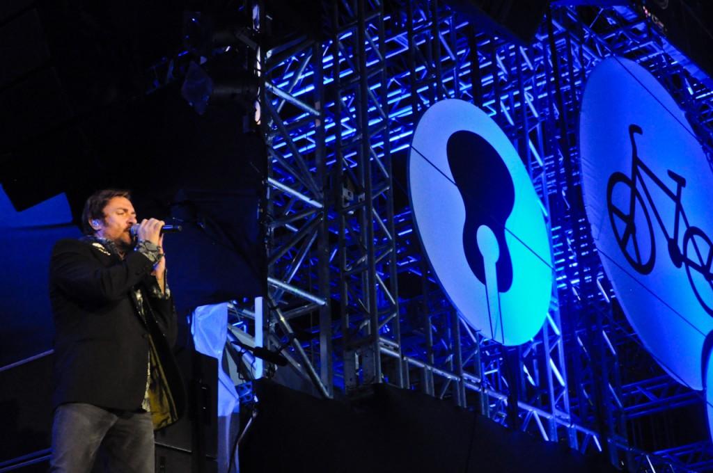 Duran Duran no SWU 2011