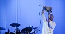 Faith No More no SWU 2011
