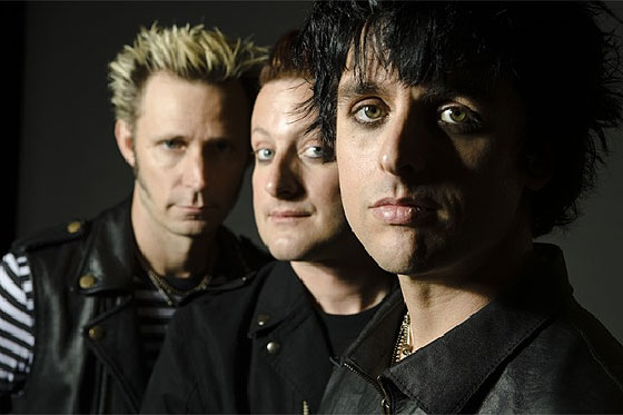 "Green Day lança vídeo de ""The Forgotten"""