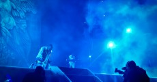 Kanye West no SWU 2011