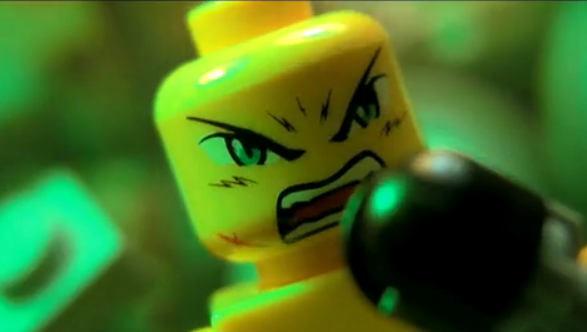 LEGO - Let's Go