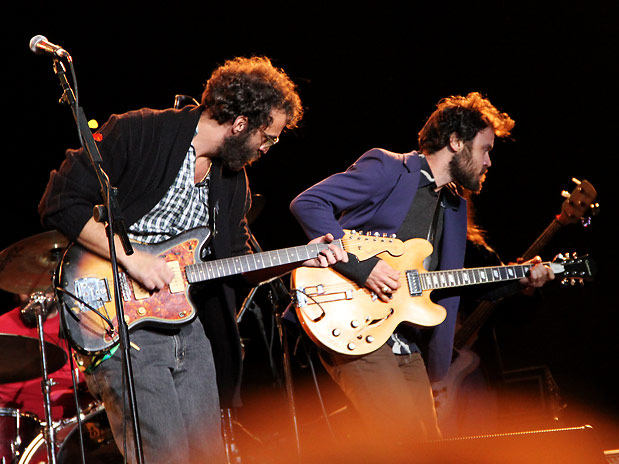 Divulgadas datas da nova turnê do Los Hermanos