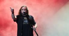 Lynyrd Skynyrd no SWU 2011