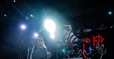 Matt And Kim no SWU 2011