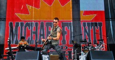 Michael Franti & Spearhead no SWU 2011