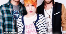 Paramore na capa da Alternative Press