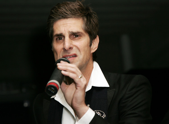 Perry Farrell fala sobre Jane's Addiction e projeto