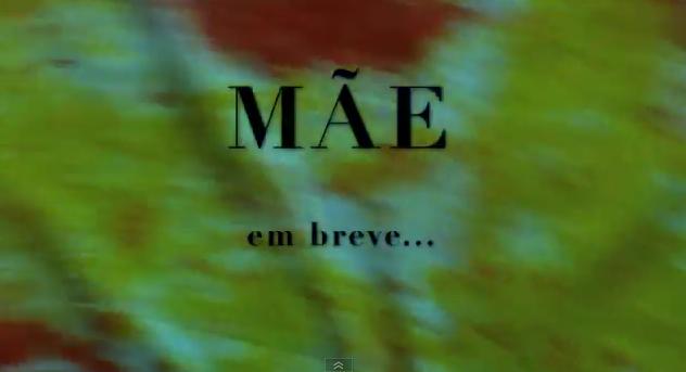 "Rancore - Teaser de ""Mãe"""