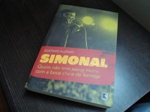 Simonal - Quem não tem swing morre com a boca cheia de formiga