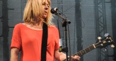 Sonic Youth no SWU 2011